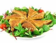 Menus-santé : des alternatives à la bonne pâte