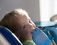 Le suivi dentaire, c'est à partir de quel âge ?