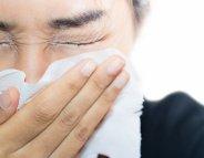 Le froid perdure… halte aux virus !