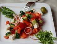 Egalité entre les régimes méditerranéen et végétarien pour la santé cardiaque