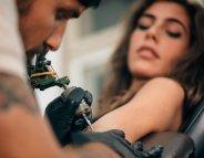 Des tatouages vraiment indélébiles ?