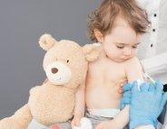 Vaccination : les nourrissons, pas encore assez protégés ?