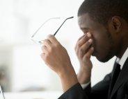 Soigner la sécheresse oculaire en un clin d'œil