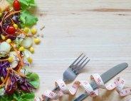 Manger moins pour vivre vieux ?