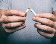 Tabac : le risque d'AVC chez les hommes… même avant 50 ans