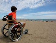 Handicap : partir en vacances malgré tout