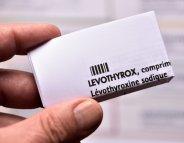 Lévothyroxine : des nanoparticules, responsables des effets indésirables ?