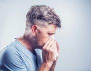 Des troubles psychiatriques liés aux allergies?