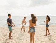Psoriasis : comment bien profiter de l'été ?