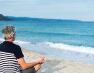 Zoom sur la méditation pleine conscience