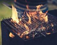 Barbecue : la sécurité avant tout