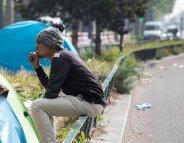 Migrants: une majorité d'infections à VIH contractée durant les premières années en France