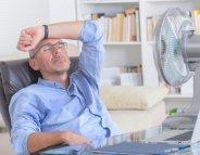 Fortes chaleurs : préservez votre cœur
