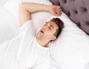 Dépister l'apnée du sommeil pour prévenir la démence
