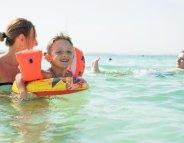 Piscine, mer… des conseils contre la noyade