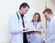 Contre les déserts médicaux, Agnès Buzyn salue des avancées concrètes