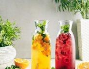 Diabétiques : quelles boissons pour l'été ?