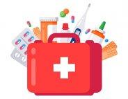[vidéo] Trousse à pharmacie : ne rien oublier pour les enfants !