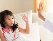 Septembre en or : décrochez la lune contre les cancers pédiatriques