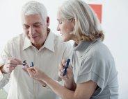 Diabète : une enquête sur le ressenti des proches