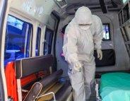 Ebola : une nouvelle flambée présumée