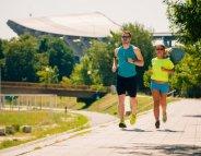 Sport : après les vacances, gardez le rythme