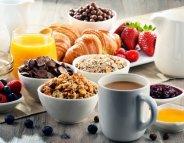 Menus-santé : un super petit-déjeuner pour une rentrée en forme