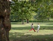 Rentrée : le sport pour les enfants, c'est une heure par jour