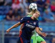 Football : le jeu de tête plus néfaste pour les femmes