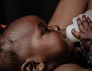 Contre la malnutrition et les retards de croissance, l'option lait