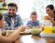 Menus-Santé : après les vacances, retour à l'équilibre