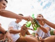 Alcool : comment réduire encore la consommation des ados ?