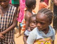 En 20 ans, les guerres en Afrique ont tué 5 millions d'enfants