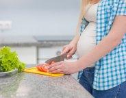 Quelle alimentation pendant la grossesse ?