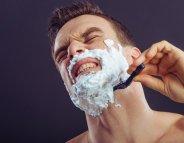 Comment apaiser le feu du rasoir ?