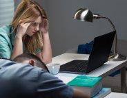 Etudiants en médecine : contre le stress, drogue et antidépresseurs
