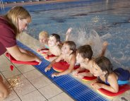 Noyades : renforcer l'apprentissage de la nage à l'école