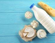 Les produits laitiers réduiraient de 30% le risque de diabète de type 2