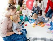 Crèche, assistante maternelle… le mode de garde influence le développement de l'enfant
