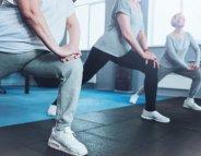 L'activité physique pour réduire les séquelles de l'AVC