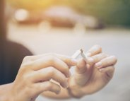 Chirurgie : arrêter de fumer 1 mois avant une opération réduit le risque de complications