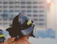 Le cœur fragile des pompiers