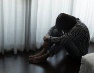 La dépression gagne du terrain en France
