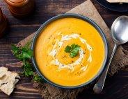 Menus santé : par ici la bonne soupe !