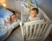 Bébé ne fait pas ses nuits ? Pas d'inquiétude
