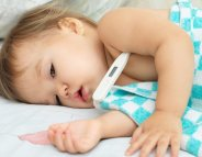 Epidémie de bronchiolite : comment soulager Bébé ?
