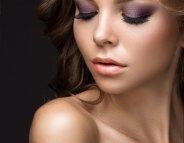 Maquillage de réveillon : faites briller vos yeux