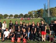 Oncopole et club de rugby, unis contre le cancer