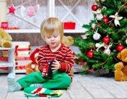 Jouets de Noël : ne pas négliger la sécurité