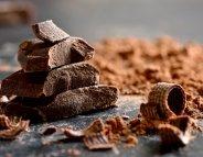 Menus santé : le chocolat, plaisir et bienfaits… mais avec modération !